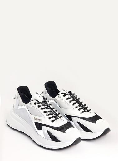 4US Sneakers Beyaz